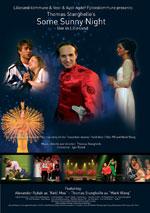 Leve Drømmen - DVD